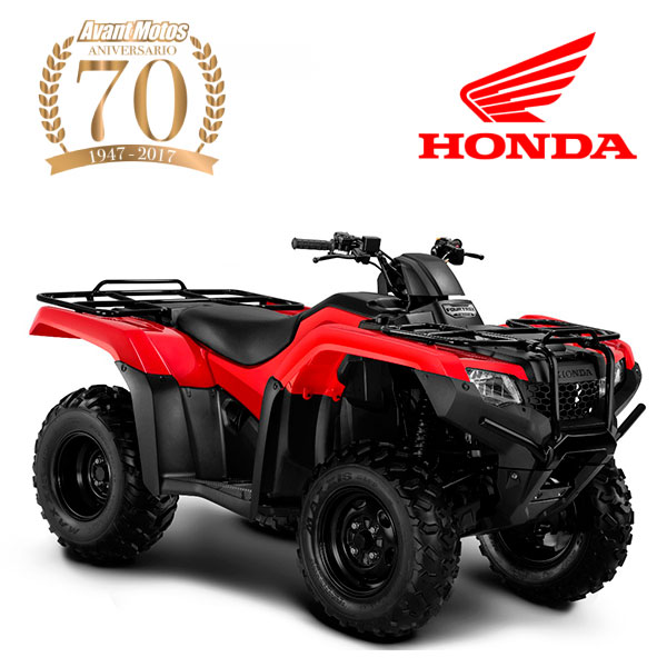 honda atv trx420fm avant motos. Black Bedroom Furniture Sets. Home Design Ideas